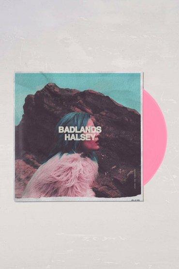 Halsey - Badlands LP + MP3