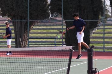 (14) tennis